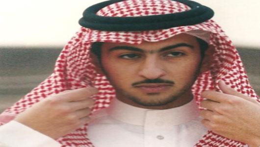 راصد الخليج حراسة مشددة على نجل طلال الرشيد بالدوحة خشية اغتيال السعودية له